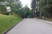 Cleveland Park, Vancouver, Canada