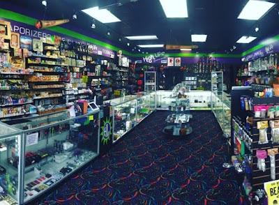 High Life Smoke Shop Monkey Junction | Head Shops Near Me