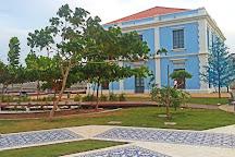 Plaza de la Intendencia Fluvial, Barranquilla, Colombia