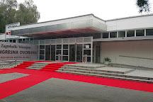 Zagreb Fair Convention Center, Zagreb, Croatia