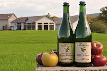 Albemarle CiderWorks, North Garden, United States