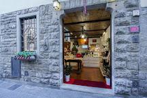 Ali Workshop Firenze, Florence, Italy