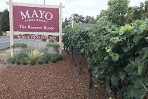 Mayo Reserve Room, Kenwood, United States