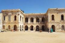 La Maison des Esclaves, Dakar, Senegal