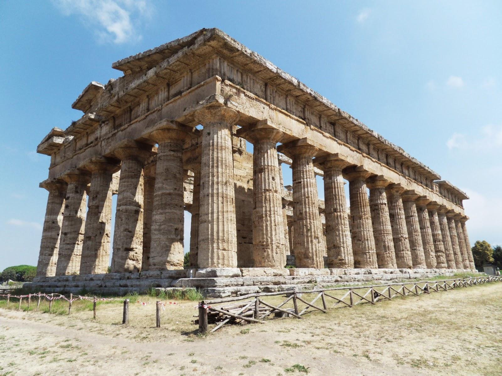 Capaccio Paestum
