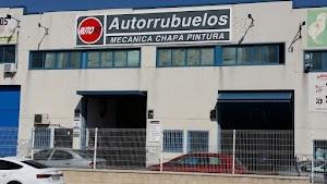 AUTORRUBUELOS SL