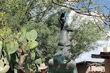 DeGrazia Gallery in the Sun Museum, Tucson, United States