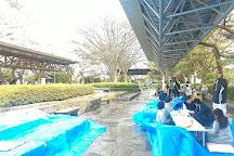 Tsutsujigaoka Park, Sendai, Japan
