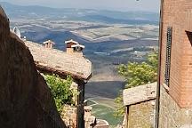 Chiesa della Madonna del Soccorso, Montalcino, Italy