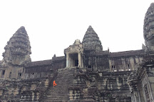 Cambodian Tour Guide Services, Siem Reap, Cambodia
