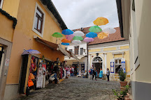 Mahart PassNave, Budapest, Hungary
