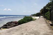 Anse Banane, La Digue Island, Seychelles