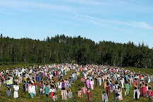 The Silent People, Suomussalmi, Finland