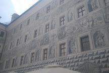 Ambras Castle, Innsbruck, Austria