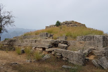 The Menelaion, Sparta, Greece
