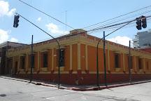 Casa Mima, Guatemala City, Guatemala