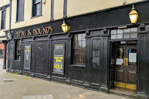 The Stag and Hounds, Bristol, United Kingdom