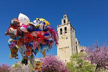 Casa Museu Cal Gerrer, Sant Cugat del Valles, Spain