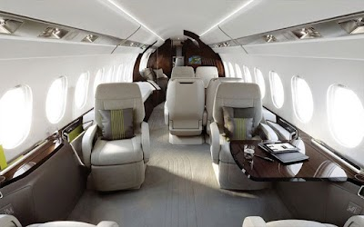 Aircraft Charter - Concord Aviation Consultancy Services