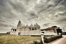BAPS Shri Swaminarayan Mandir, Bartlett, United States