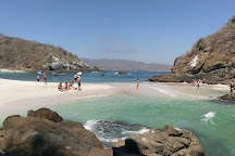 Isla Cocina, Perula, Mexico