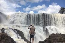 Sae Pong Lai Waterfall, Attapeu, Laos