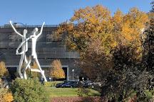 The Denver Center for the Performing Arts, Denver, United States