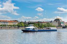 Prague Boats, Prague, Czech Republic
