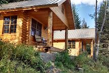 Rocky Mountain House National Historic Site, Rocky Mountain House, Canada