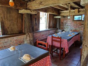 Restaurante Casa Pedro Parres