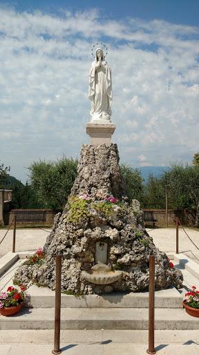 Santuario Madonna della Rocca, Cornuda | DestiMap | Destinations On Map