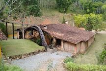 Cachaca do Imperador, Santo Amaro da Imperatriz, Brazil