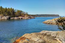 Smuggler Cove Marine Provincial Park, Halfmoon Bay, Canada