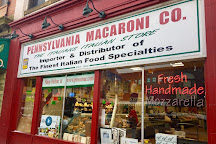 Pennsylvania Macaroni Company, Pittsburgh, United States