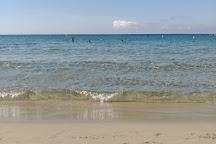 Plaja St. Thomas, Menorca, Spain