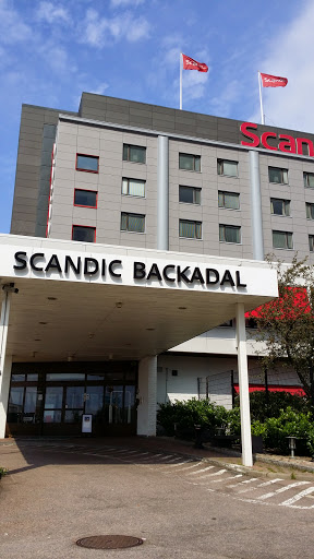 Scandic Backadal