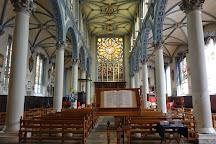 St Katherine Cree, London, United Kingdom