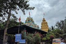 Pachamukha Vishnu Ganapathi Temple, Shirdi, India
