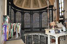 La Cappella Ossario di San Martino, Desenzano Del Garda, Italy