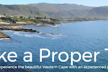 Proper Trips, Onrus, South Africa
