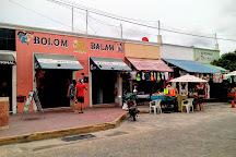 Bolom Balam, Progreso, Mexico