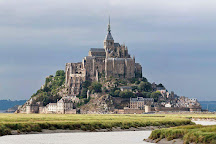 Mont Saint-Michel, Mont-Saint-Michel, France