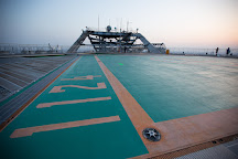 Tokyo City View Observation Deck (Roppongihills), Roppongi, Japan