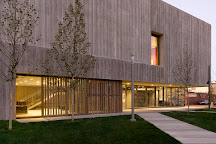 Clyfford Still Museum, Denver, United States