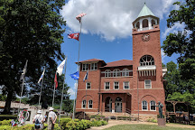 Rhea County Courthouse, Dayton, United States
