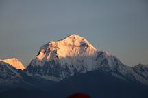 Poon Hill, Pokhara, Nepal