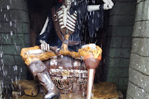 Mr Mulligan's Pirate Golf, Woking, United Kingdom
