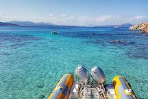 Blu Infinito Diving Center, San Teodoro, Italy