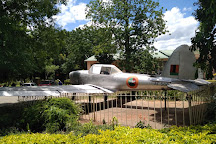 Railway Museum, Livingstone, Zambia
