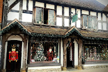 The Nutcracker Christmas Shop, Stratford-upon-Avon, United Kingdom